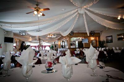K&J Venues - Free Room Rental w/ Catering