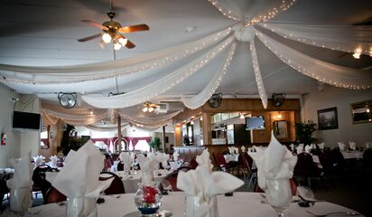 K J Venues Free Room Rental W Catering Reception Venues