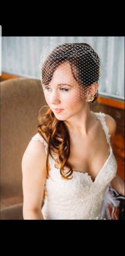 Bridal Hair & Makeup By Veronica