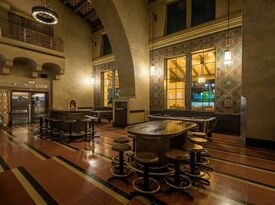 Imperial Western Beer Company - Main Dining Room - Brewery - Los Angeles, CA