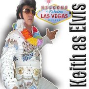 Pinellas Park, FL Elvis Impersonator | Elvis and Johnny Cash