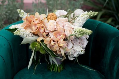 Arrangements Floral & Party Design