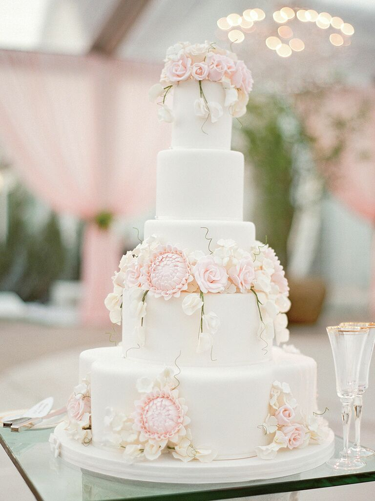 You Ll Love These Pastel Wedding Color Scheme Ideas