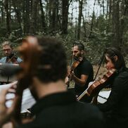 Corvallis, OR String Quartet | Ensemble Esprit