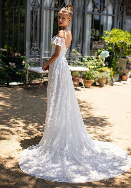Simply Val Stefani DELILAH A-Line Wedding Dress