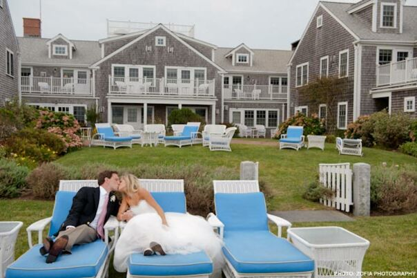 Wedding Reception Venues In Falmouth MA