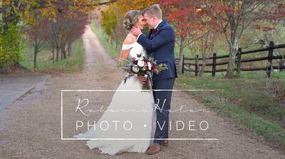 Rebecca Helen Photography & Videography