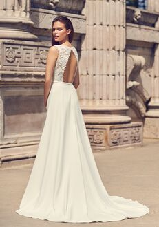 Mikaella 2226 A-Line Wedding Dress