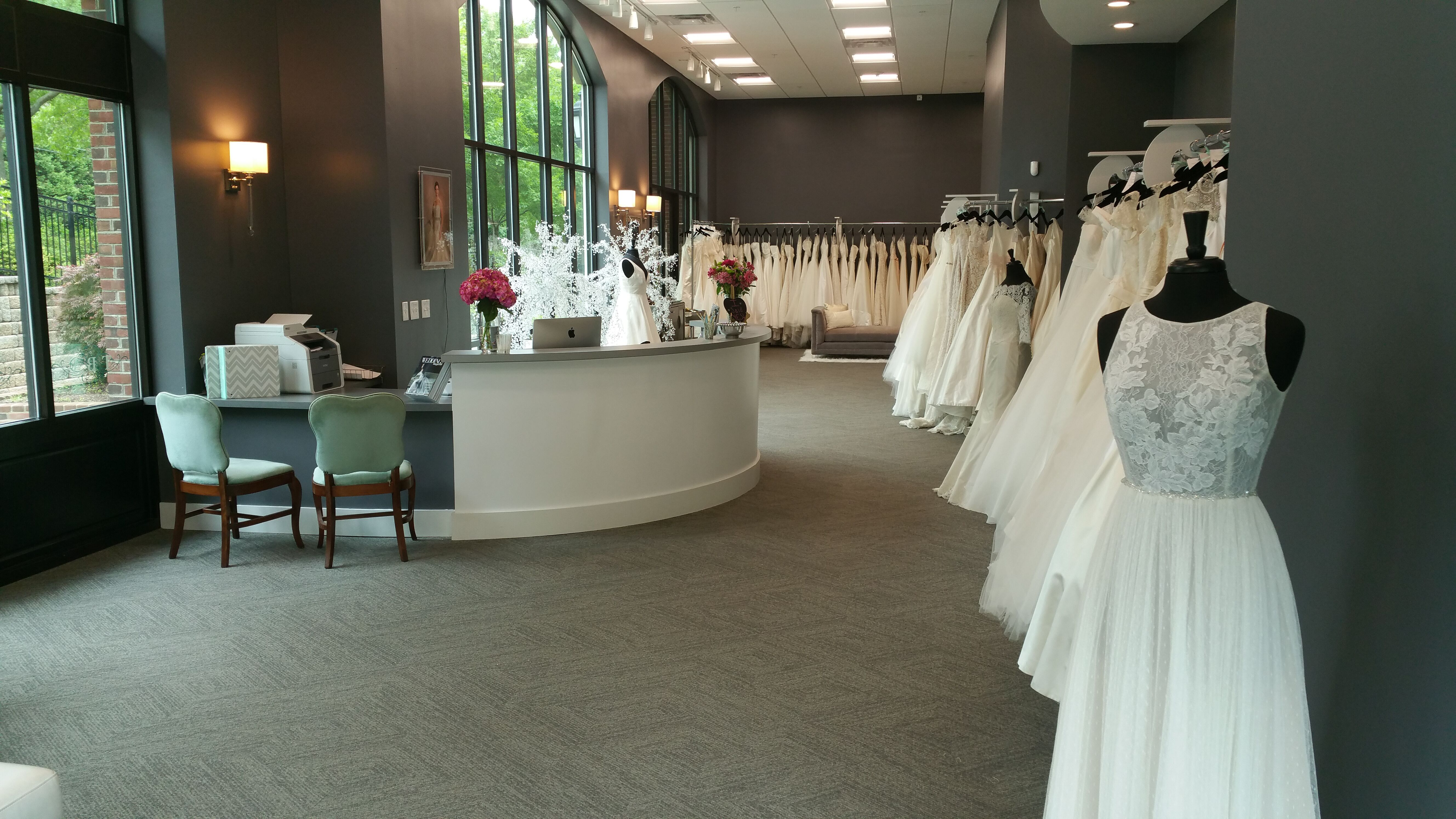 Traditions By Anna Bridal Boutique Raleigh Nc