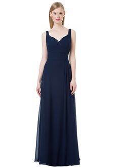 Bill Levkoff 1213 Sweetheart Bridesmaid Dress