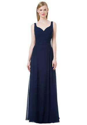 Bill Levkoff 1213 Sweetheart Bridesmaid Dress