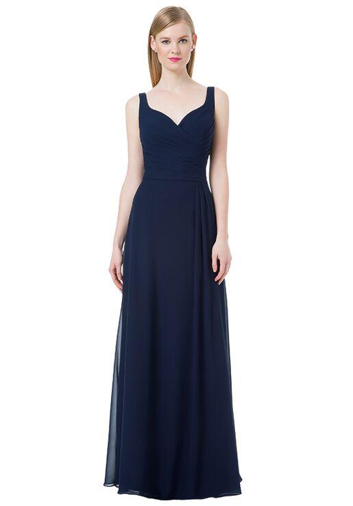 2b5e69c028b8c Bill Levkoff 1213 Sweetheart Bridesmaid Dress