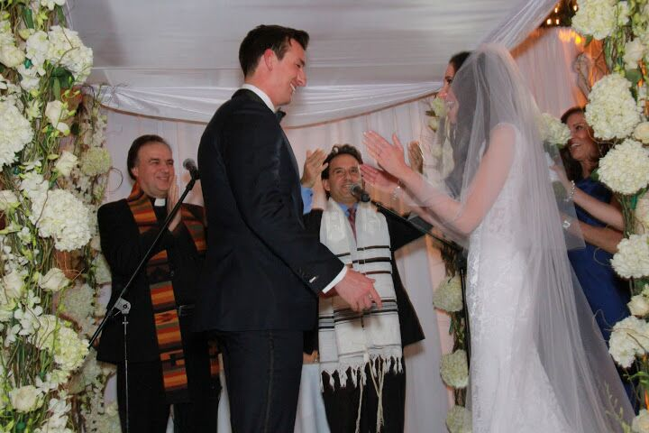 Interfaith Catholic Jewish Ceremonies