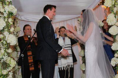 Interfaith Catholic/Jewish Ceremonies