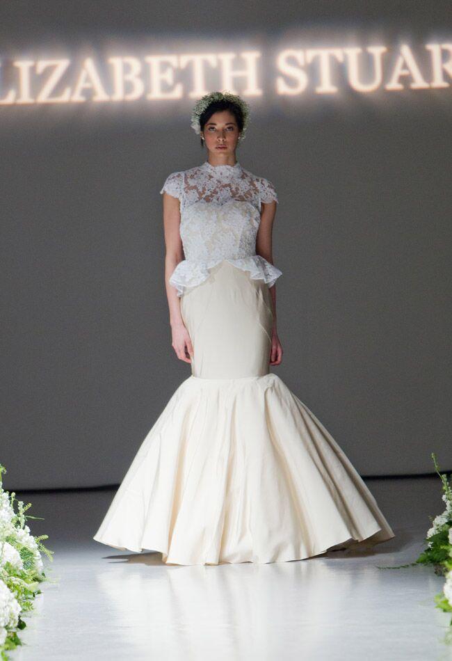 Elizabeth Stuart Fall 2014 | The Knot Blog