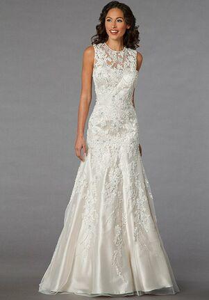 Danielle Caprese for Kleinfeld 113067 Mermaid Wedding Dress