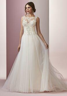Rebecca Ingram Amanda A-Line Wedding Dress