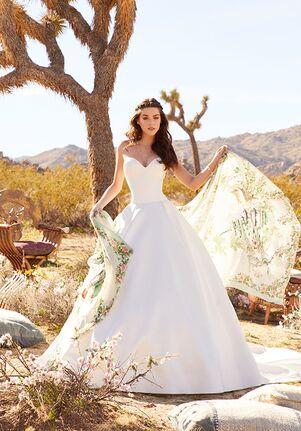 Morilee by Madeline Gardner Rachel | 2094 Ball Gown Wedding Dress
