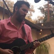 Willoughby, OH Singer Guitarist | Joshua Robert