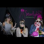 Erie, PA Photo Booth Rental | Starlight Photobooth