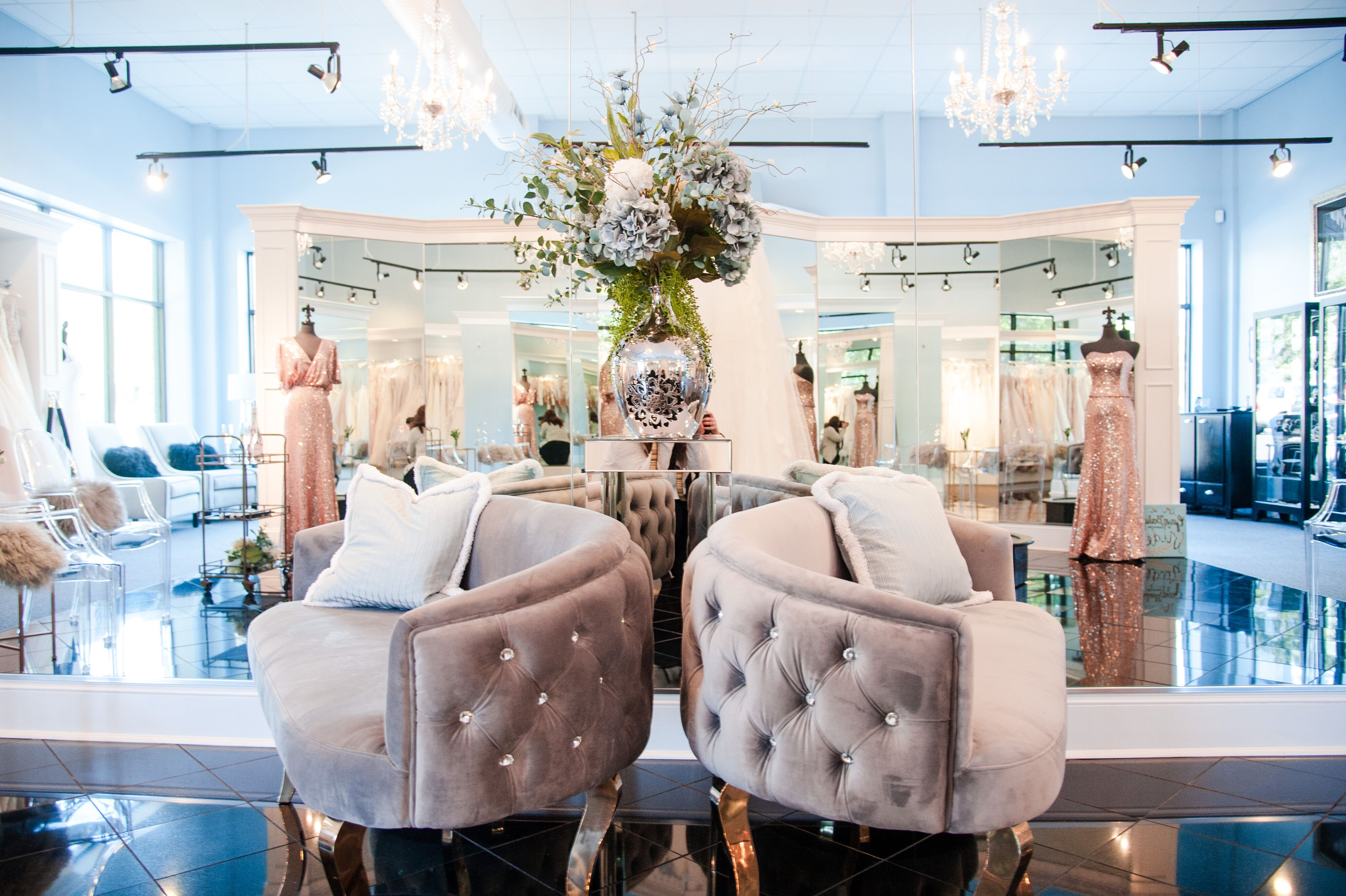 Gown Boutique Of Charleston Bridal Salons Mount Pleasant Sc