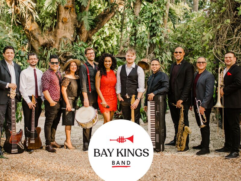 Bay Kings Band - Cover Band - Tallahassee, FL