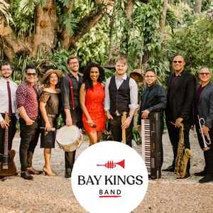 Tallahassee, FL Cover Band | Bay Kings Band