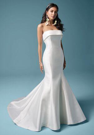 Maggie Sottero MITCHELL MARIE Mermaid Wedding Dress
