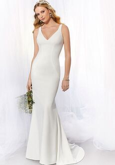 Morilee by Madeline Gardner/Voyage Andi Wedding Dress