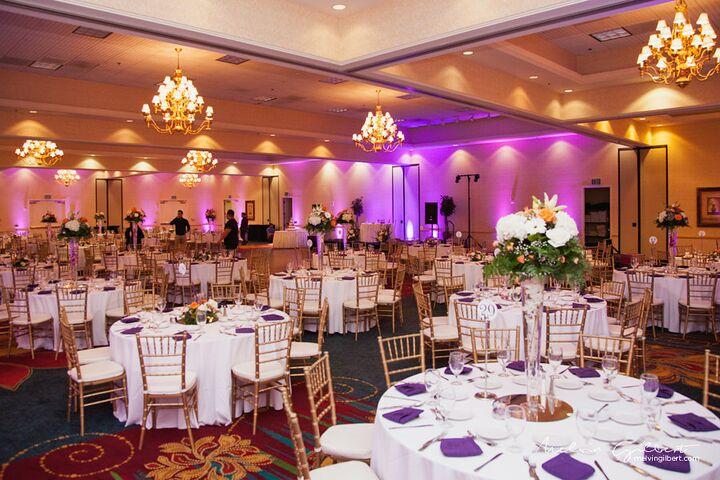 Anaheim Marriott Suites Garden Grove Ca