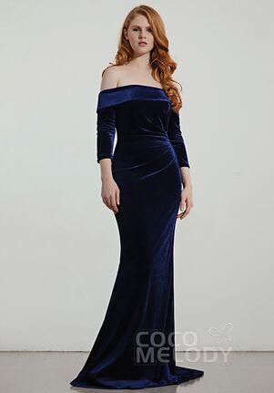9b99a1b8d74 CocoMelody Bridesmaid Dresses