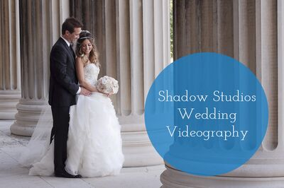 Shadow Studios Wedding Videography