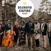 Louisville, KY Cover Band | Diamond Empire Band
