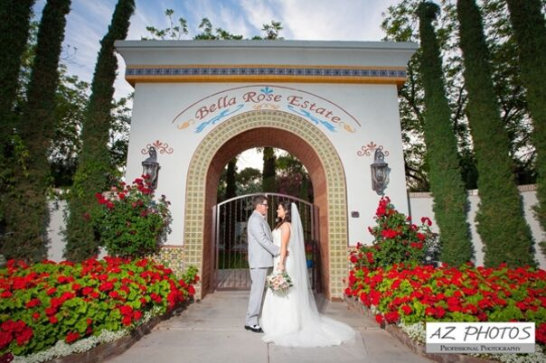 Wedding Reception Venues in Gilbert, AZ - The Knot