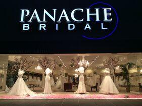 Panache Bridal Costa Mesa