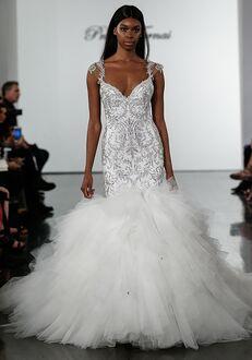 Pnina Tornai for Kleinfeld 4718 Mermaid Wedding Dress