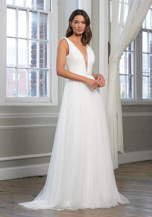 THEIA 890703 A-Line Wedding Dress