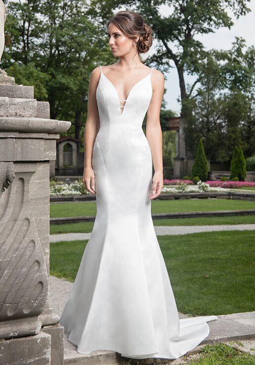 4308d9da01e Mary s Bridal Moda Bella MB2018 Wedding Dress - The Knot