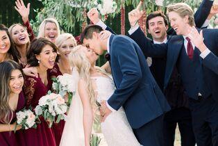 Corrie Childers Weddings