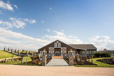 Mount Ida Farm + Vineyard