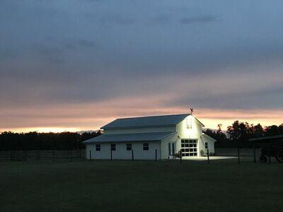 Brannan's Barn