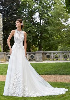 Morilee by Madeline Gardner/Blu Shani 5806 A-Line Wedding Dress
