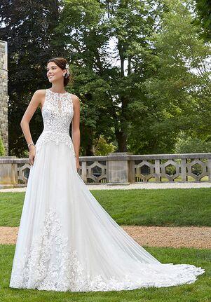 Morilee by Madeline Gardner/Blu Shani 5806 A-Line Wedding Dress