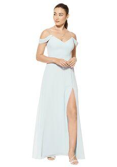 #LEVKOFF 7113 Bridesmaid Dress