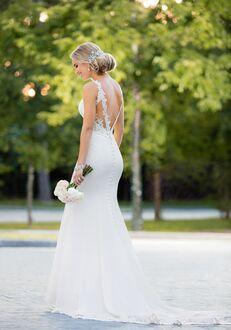 Stella York 6610 Sheath Wedding Dress