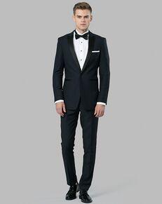 Menguin The Hollywood Blue Tuxedo