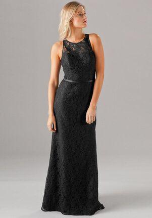 Kennedy Blue Finley Scoop Bridesmaid Dress