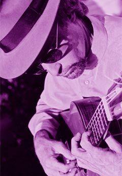 Classical Guitarist -  Miles Moynier