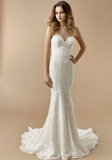 Beautiful BT20-16 Mermaid Wedding Dress