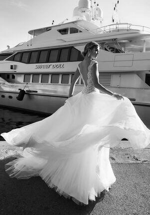 Alessandra Rinaudo Collection BLAIR AR 2017 A-Line Wedding Dress